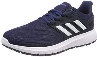 adidas Men's Energy Cloud 2 Running Shoes, Blue/Collegiate Royal, 45 1/3 EU