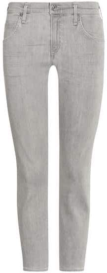 Elsa 7/8-Jeans Mid Rise Slim Fit Crop | Damen (27)