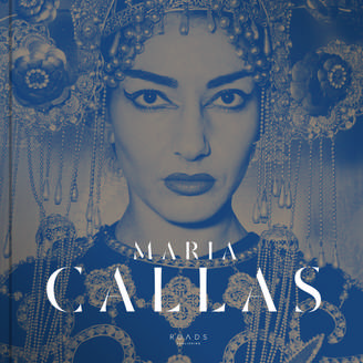 The Definitive Maria Callas Life of a Diva: The Unseen Pictures