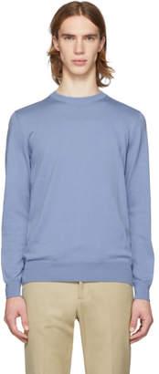 BOSS Blue Pacas Sweater