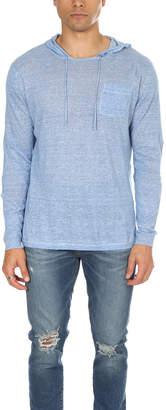 Blue & Cream Blue&Cream Pullover Hoody