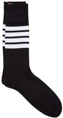 Thom Browne Striped Socks