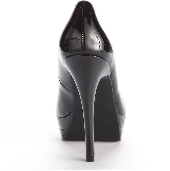 Lauren Conrad Women's Platform High Heels