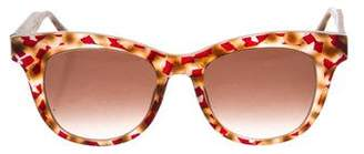 Thierry Lasry Jelly Tinted Sunglasses