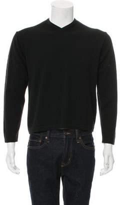 HUGO BOSS Boss by Virgin Wool Sweater