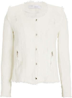 IRO Agnette Tweed Jacket