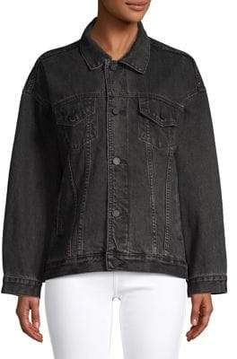 Blank NYC Dirty Harry Denim Jacket
