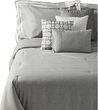 Parker Home Studio Seven-Piece Comforter Set