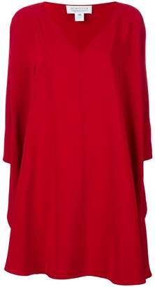 Gianluca Capannolo crepe dress