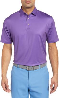 Peter Millar Dayflower Classic Fit Polo