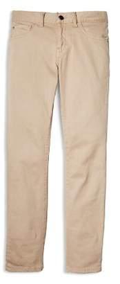DL1961 Boys' Brady Slim Fit Pants - Big Kid