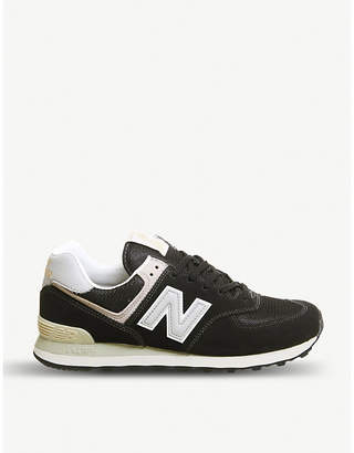 Black Shoes White Sole Men - ShopStyle UK 560400a82