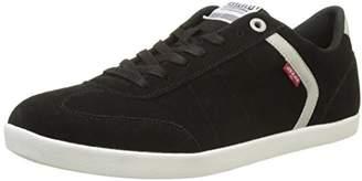Levi's Loch, Men's Low-Top Sneakers,(44 EU)