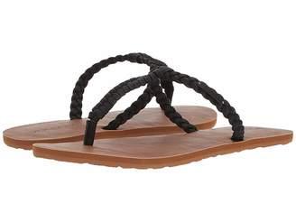 Volcom Fishtail Sandals
