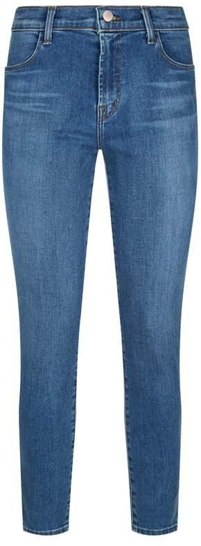 Alana Cropped Skinny Jean