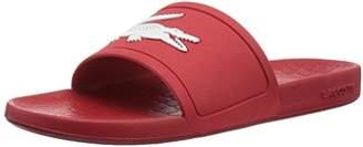 Lacoste Women's FRAISIER Slide Sandal