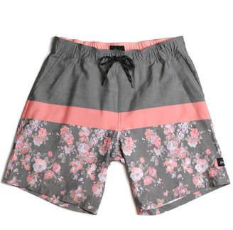 "Imperial Motion Hayworth Mix Volley 18"" Boardshorts"