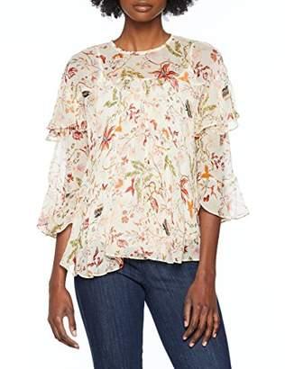 Berenice Women's Maiwen Longsleeve T-Shirt,(Manufacturer Size: )
