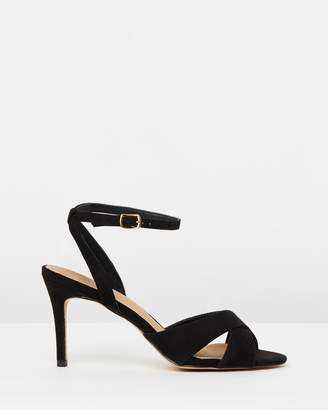 Spurr ICONIC EXCLUSIVE - Brinn Heels