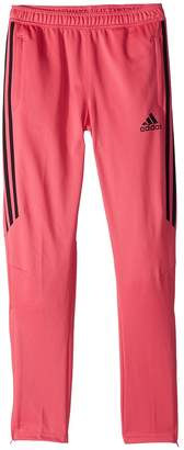 adidas Kids Tiro 17 Training Pants Kid's Casual Pants