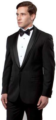 TAZIO Men's Slim Fit Tuxedo - Big & Tall