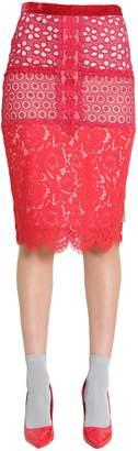 Moschino Pencil Skirt