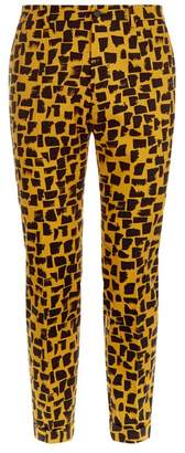 Dolce & Gabbana Printed Trousers