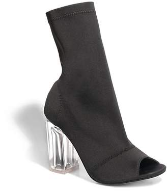 2 Lips Too Too Charm Women's Ankle Boots