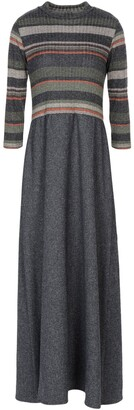 Liu Jo Long dresses