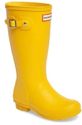 Hunter 'Original' Rain Boot