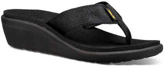 Teva Voya Wedge Flip Flop - Women's