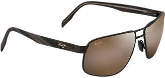Maui Jim Whitehaven Polarized Sunglasses - Men's