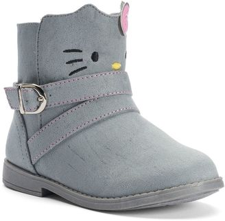 Hello Kitty® Hallie Toddler Girls' Fashion Boots $49.99 thestylecure.com