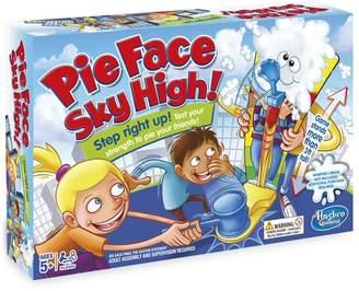 Hasbro Games Pie Face Sky High