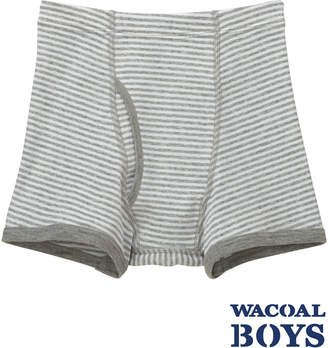 Wacoal (ワコール) - [WACOAL BOYS]男児ボトム
