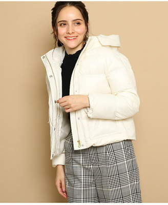 Couture Brooch (クチュール ブローチ) - Couture brooch ショートダウンジャケット クチュールブローチ その他