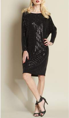 Clara Sunwoo Shimmer Tunic Dress