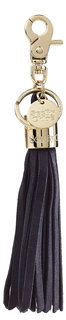 See By ChloeSee by Chloé Leather Tassel Key Chain