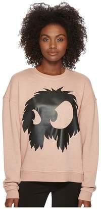 McQ Slouch Sweatshirt Women's Sweatshirt