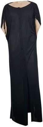 Eres Black Dress for Women
