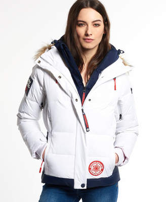 Superdry Sub Arctic Super Down Jacket