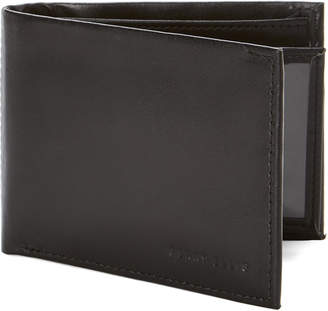 Perry Ellis Portfolio Removable ID Passcase Wallet