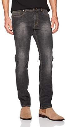 Comfort Denim Outfitters Men's 's Slim Fit Jeans 36Wx32L