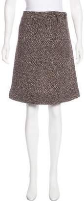 Marni A-Line Knee-Length Skirt w/ Tags
