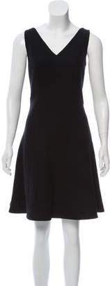 Prada Wool Knee-Length Dress w/ Tags