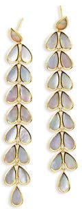 Ippolita 18K Polished Rock Candy Drop Earrings