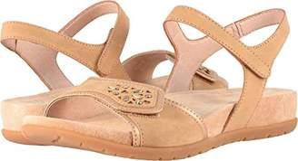 Dansko Women's Blythe Flat Sandal