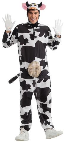 Rubie's Costume Co Comical Cow