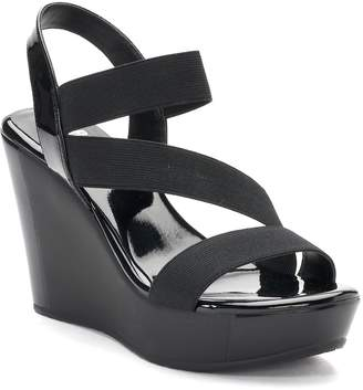 Charles by Charles David Style Lenny Style Lenny Fitch Women's Wedge Sandals