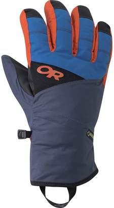 Outdoor Research Centurion Gore-Tex Glove - Men's